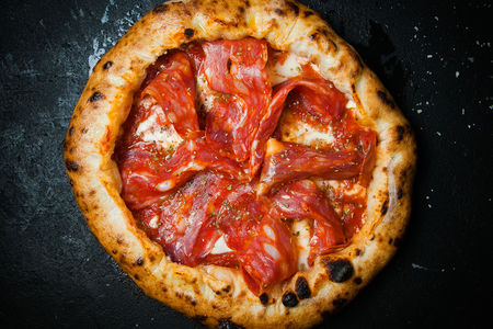 Пицца Дьяволита