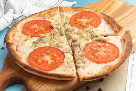 Пицца Грибы