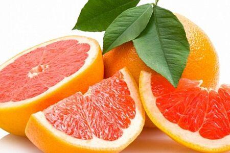 Грейпфрутовый фреш 0,5 л