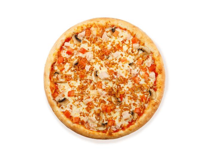 Пицца Лукоморье