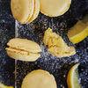 Фото к позиции меню Макарони Лимон