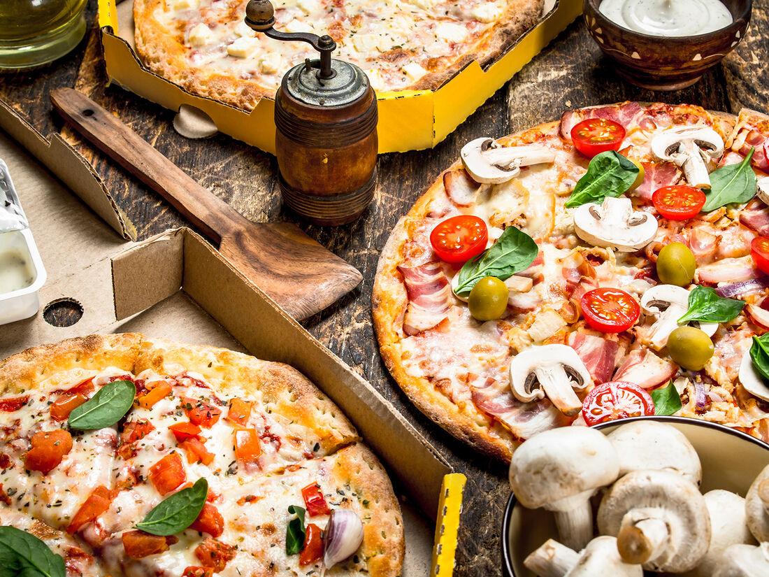 Bitto Pizza