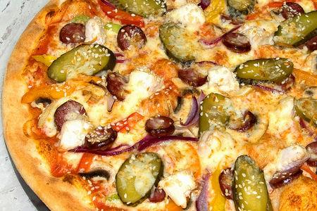 Пицца Фермерский парк