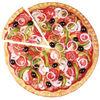 Фото к позиции меню Вегетарианская