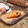 Фото к позиции меню Пирожок со смородиной