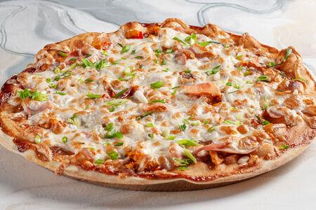 Пицца Нирвана