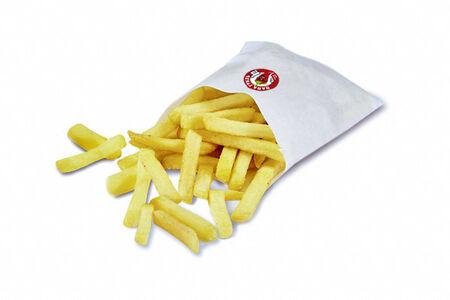 Картофель- фри  Стандарт (125 гр)