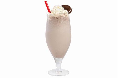 Молочный коктейль Орео