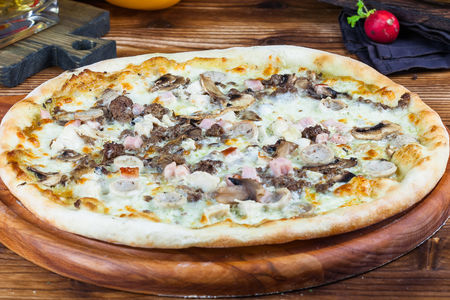 Пицца Максима ассорти
