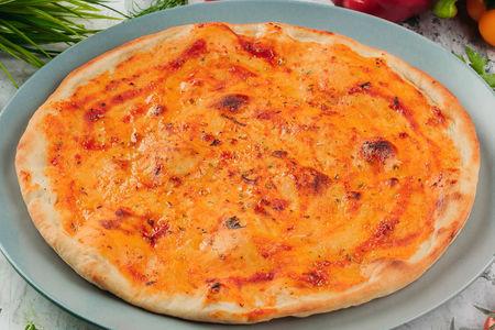 Фокаччо с томатным соусом