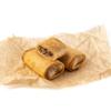 Фото к позиции меню Блины с грибами и луком