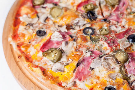 Пицца Мексикана