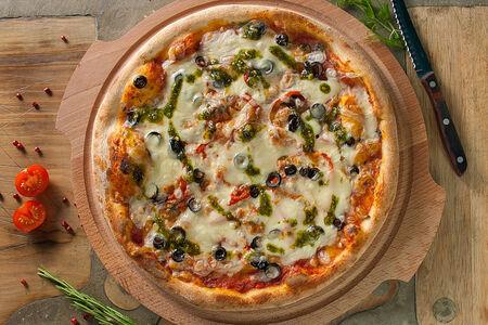 Пицца Веган