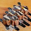 Фото к позиции меню Ролл Шоколадный бриз