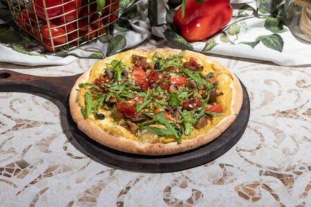 Лайт Пицца