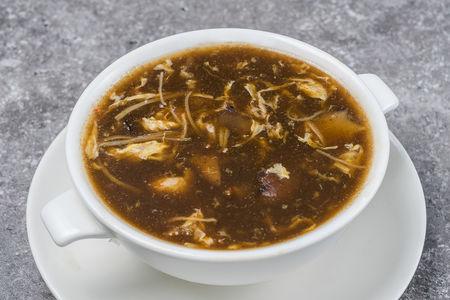 Суп Кисло-острый