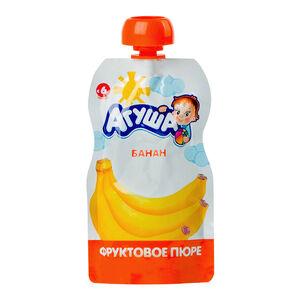 «Агуша» банан