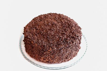 Торт Трюфельный целый