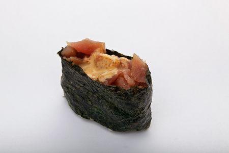 Гункан тунец