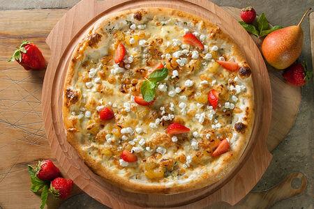 Пицца Леди Уайн