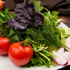 Фото к позиции меню Букет из овощей