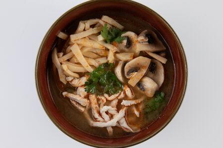 Суп Ям Гунг