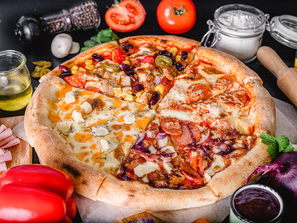 Пицца 365