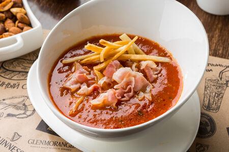 Суп Техасский мясной томатный
