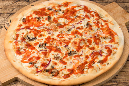 Пицца Вива ля Куба