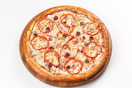 Пицца Сон мясоеда