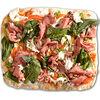 Фото к позиции меню Пицца римская с ростбифом