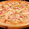 Фото к позиции меню Пицца Чикен Васаби