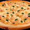 Фото к позиции меню Пицца Чикен Карри