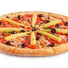 Фото к позиции меню Вегетарианская 30 см