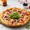 Фото к позиции меню Пицца Фрутти ди Маре с моцареллой 28 см