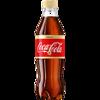 Фото к позиции меню Кока-кола Vanila
