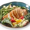 Фото к позиции меню Боул с куриным филе