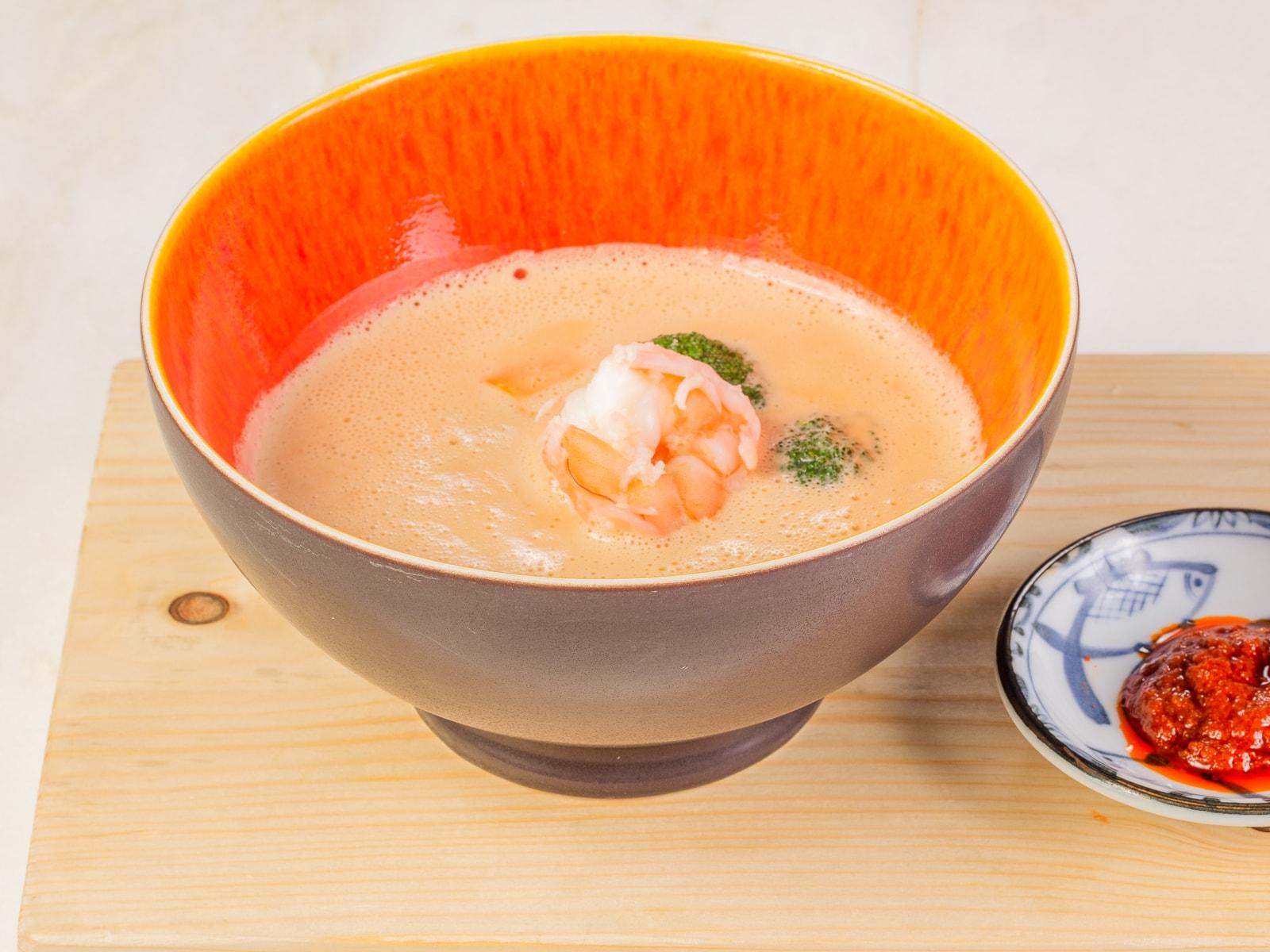 Лакса суп
