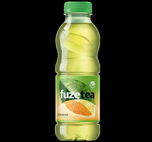Чай Fuzetea цитрус