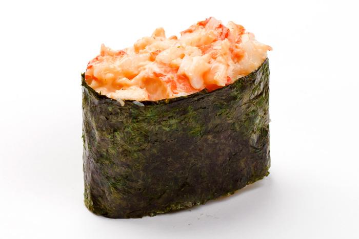 Суши острые: Спайси кани
