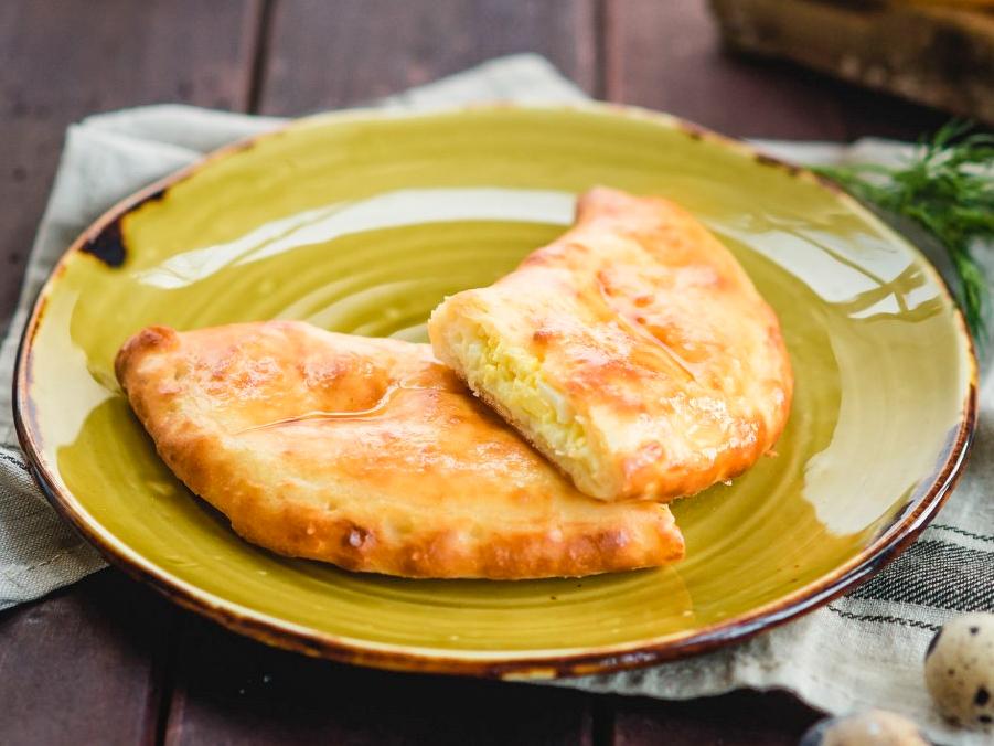 Сырный бумеранг