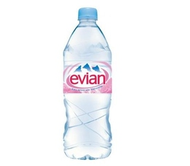 Evian б/г