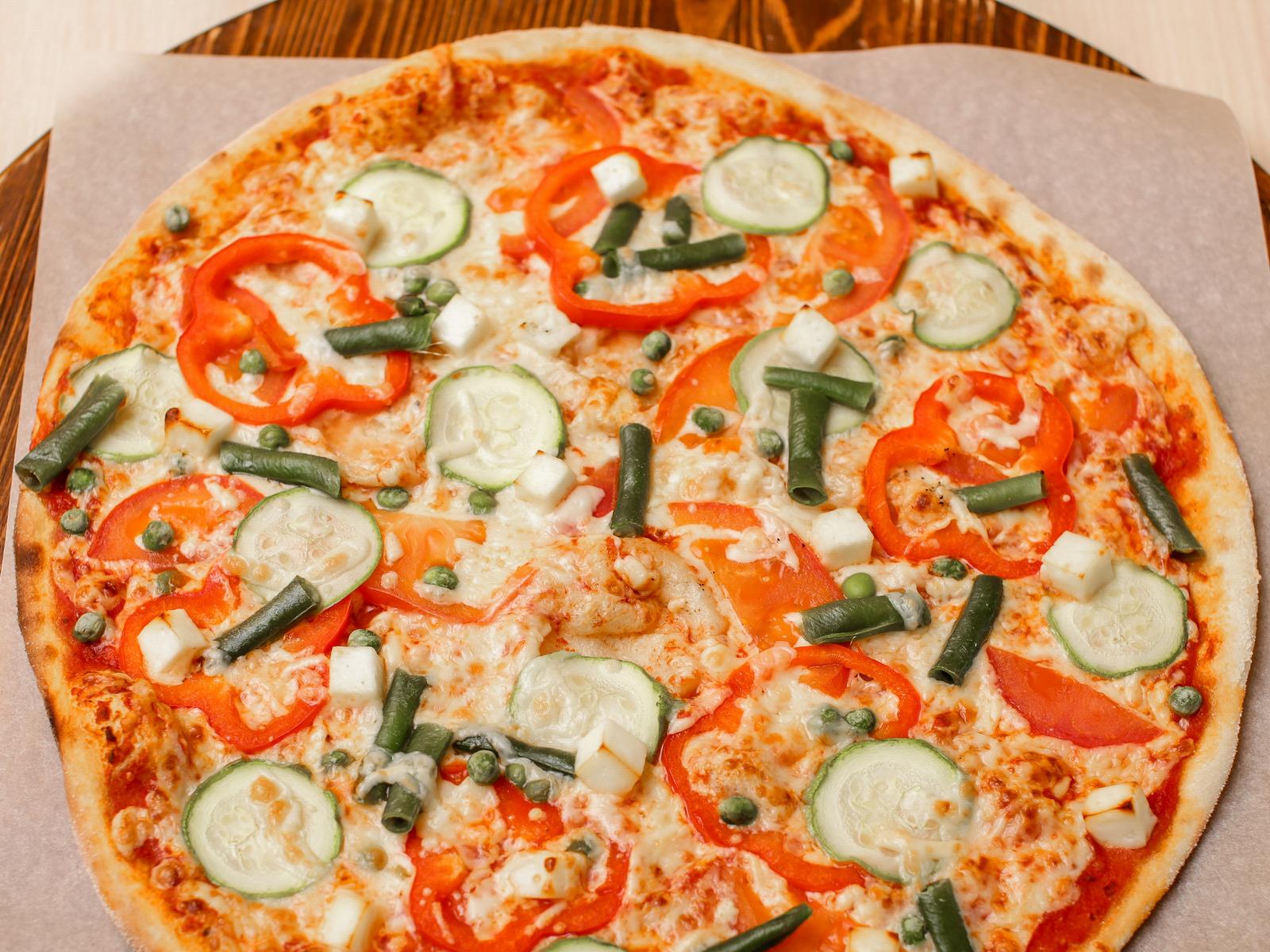 Пицца Вега