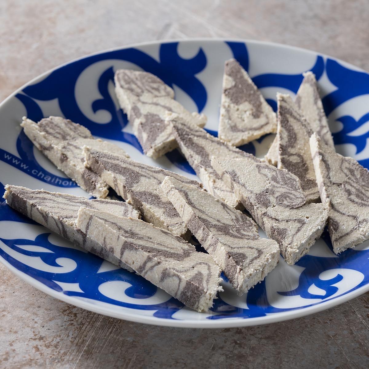 Халва какао