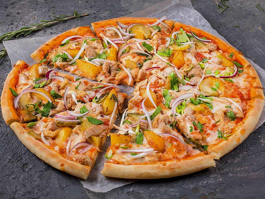 Пицца Дворянская