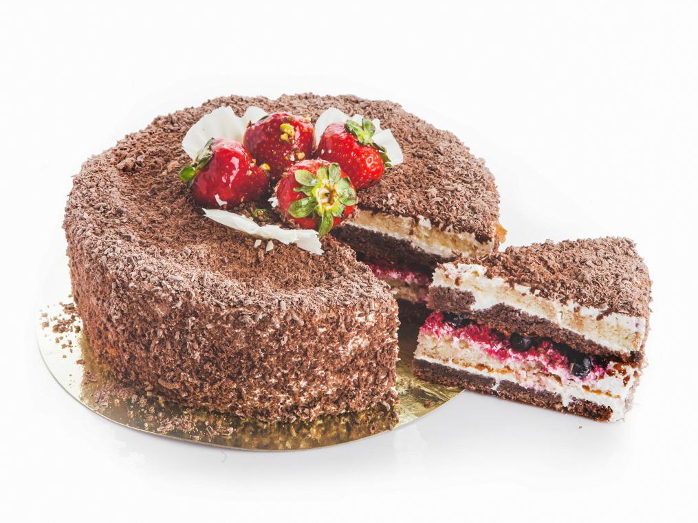 Торт Елена