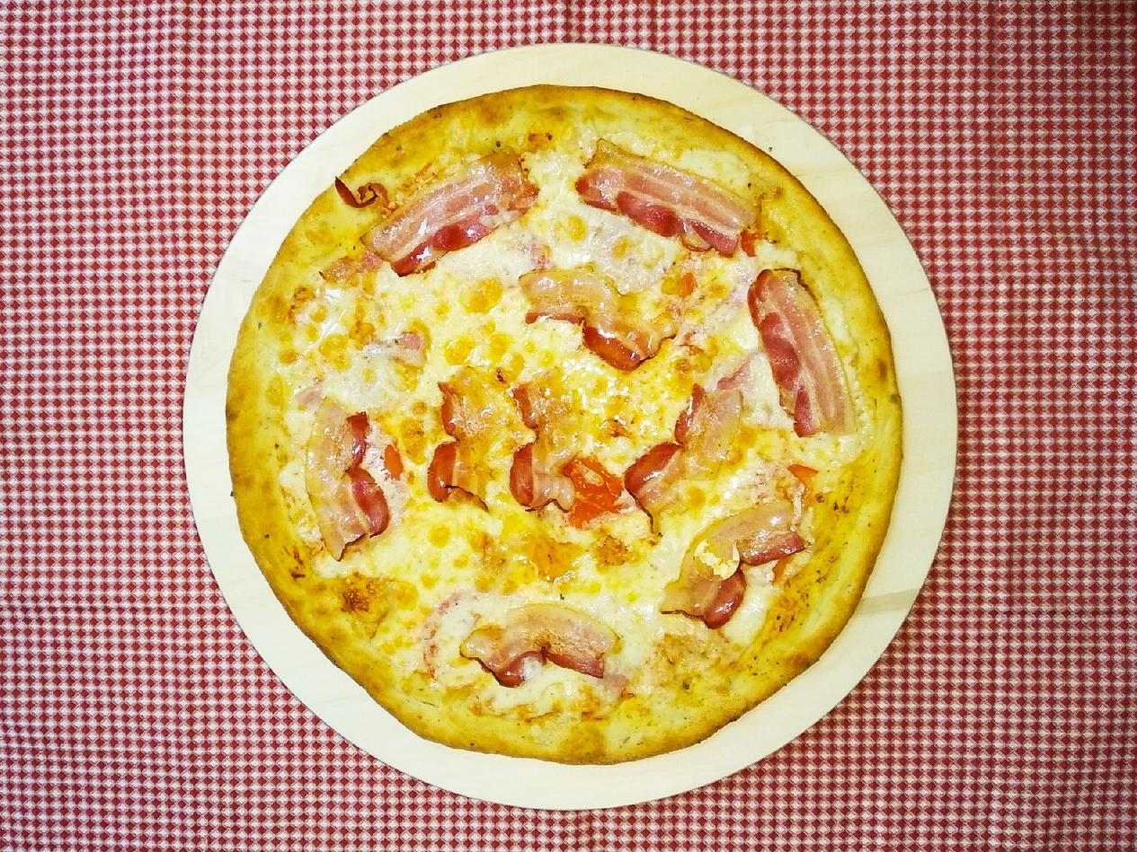 Пицца Бон Бекон