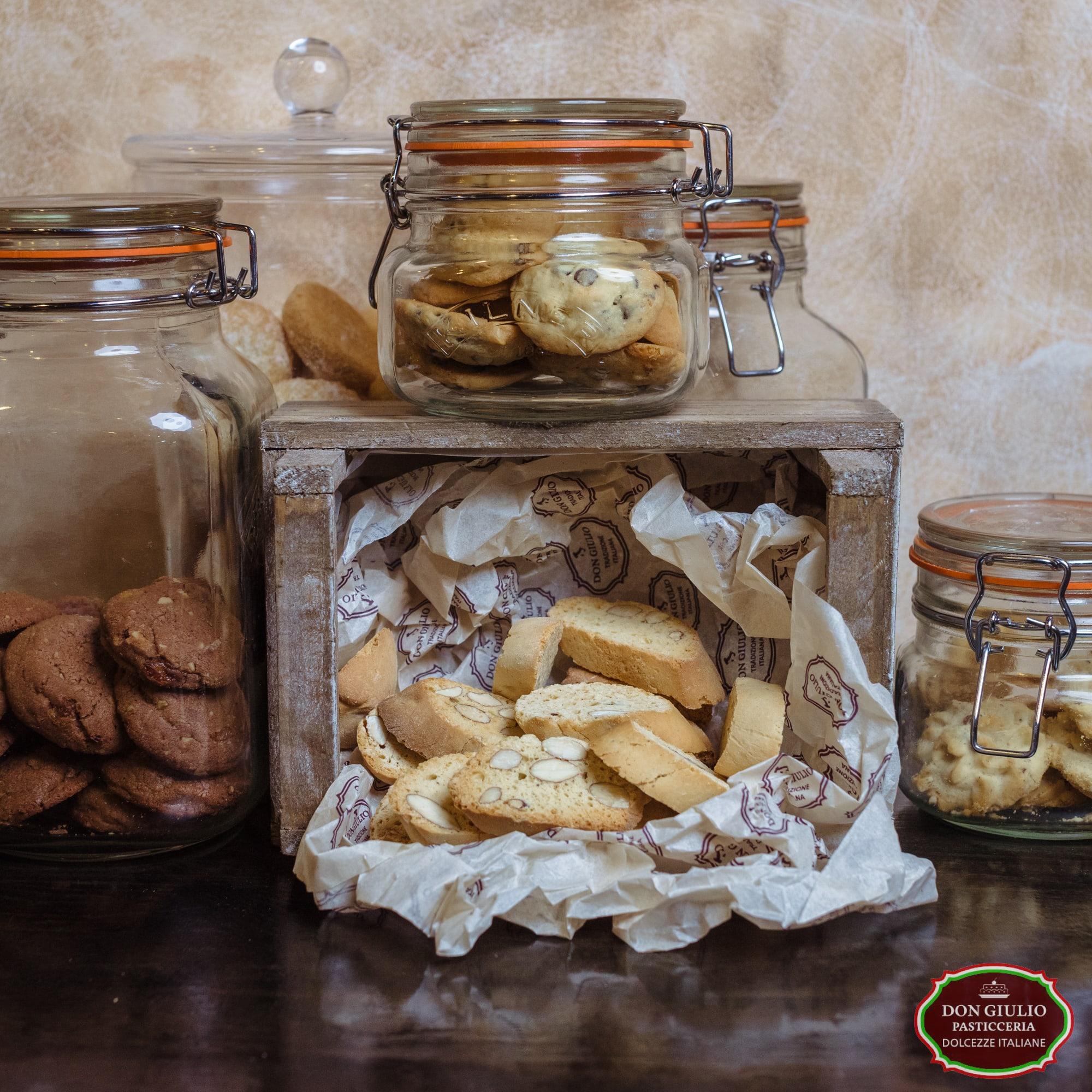 Печенье Кантуччини