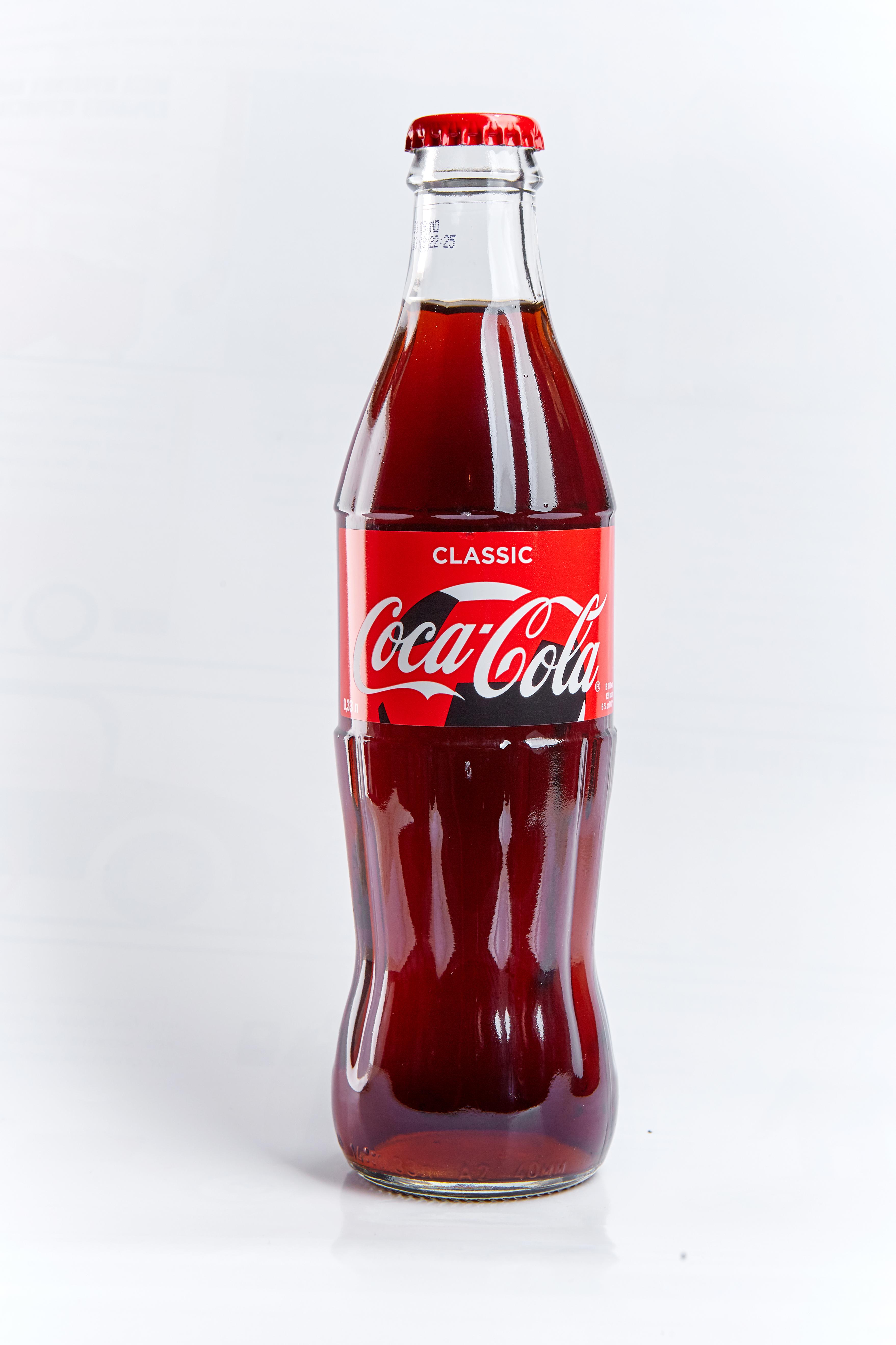 Сосa-Cola