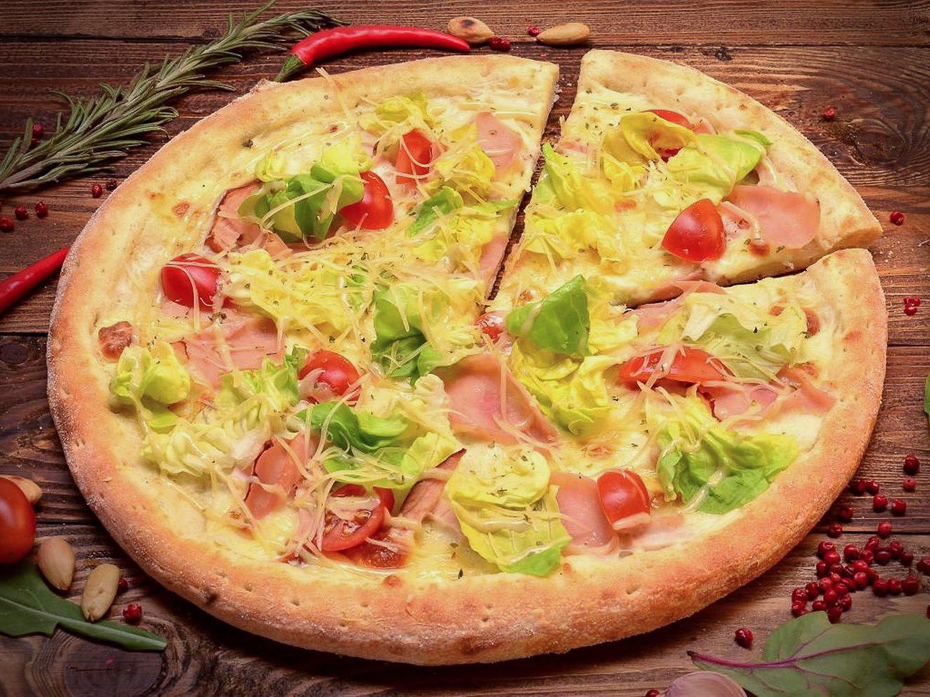 Пицца Цыпленок Табака